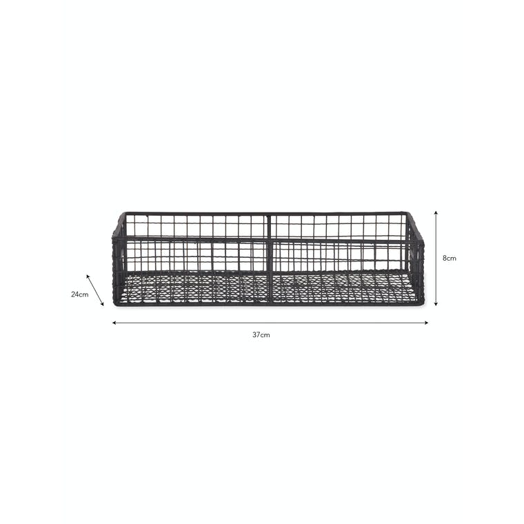 Wirework Farringdon In Tray | Garden Trading