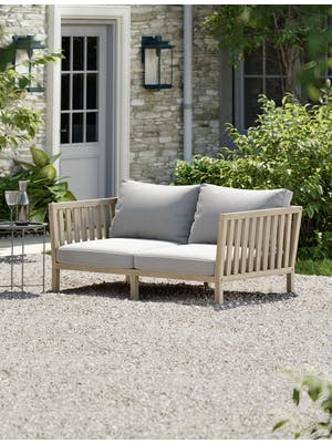 Porthallow Day Bed