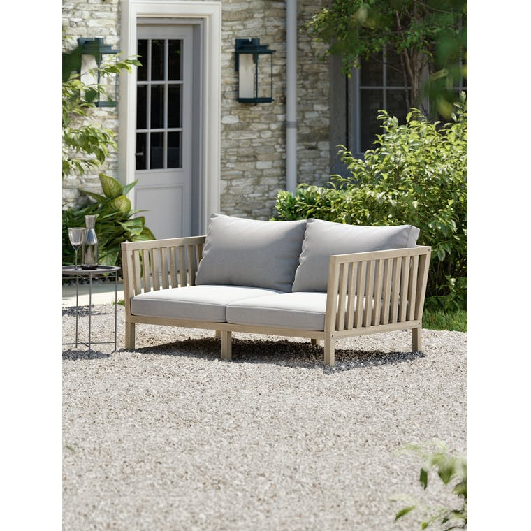 Porthallow Day Bed by Garden Trading