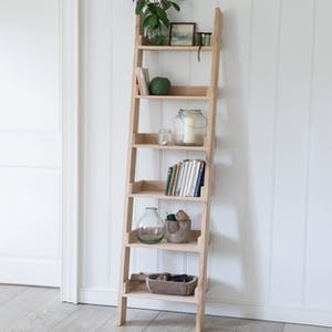 Hambledon Shelf Ladder