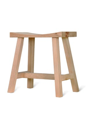 Clockhouse Stool, Small