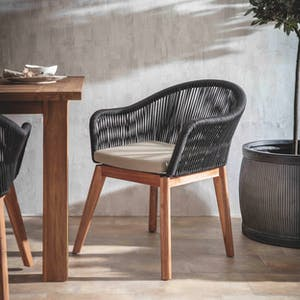 Pair of Luccombe Dining Chairs