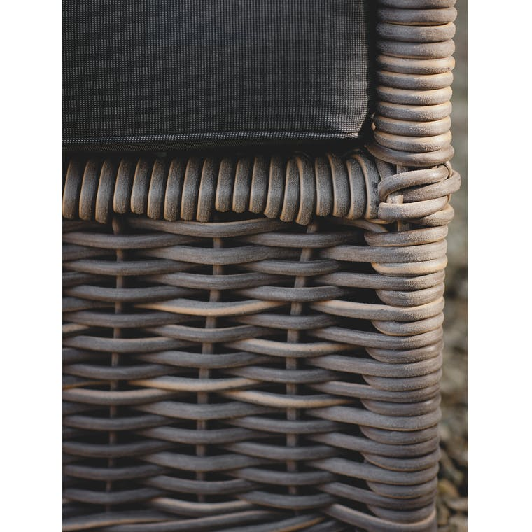 PE Rattan Swatch for Harting | Garden Trading