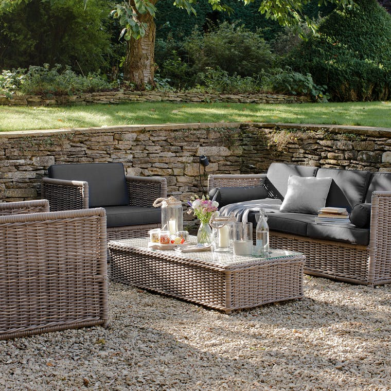 Garden Trading Harting Sofa Set