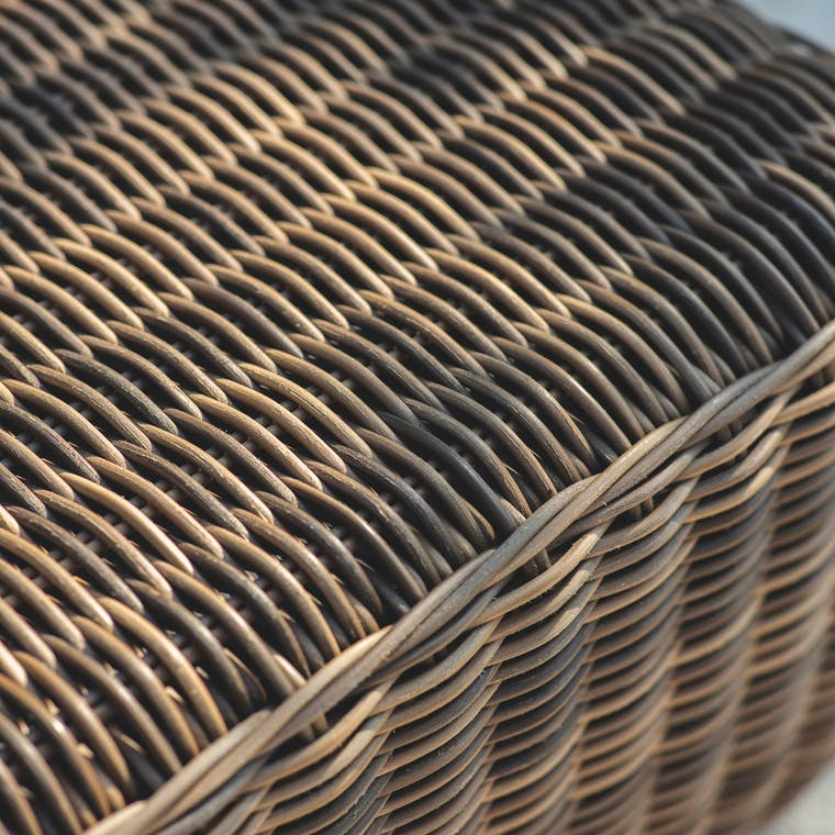 All-weather Rattan Swatch for Skala | Garden Trading