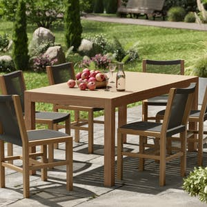 Harlyn Dining Table