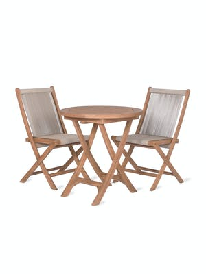 Carrick Table and Chair Set