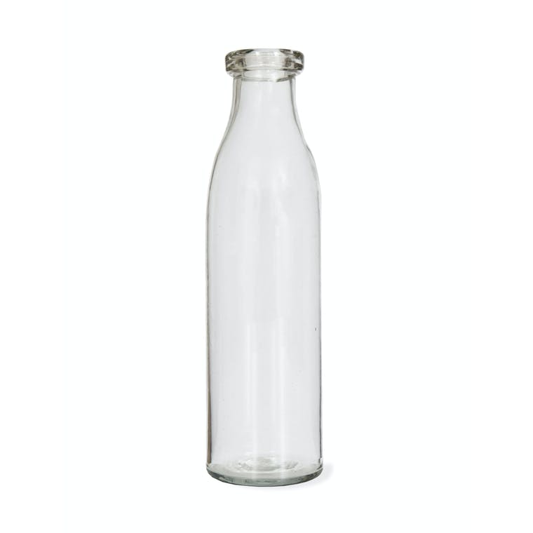 Glass Bottle Vase in Small or Large | Garden Trading