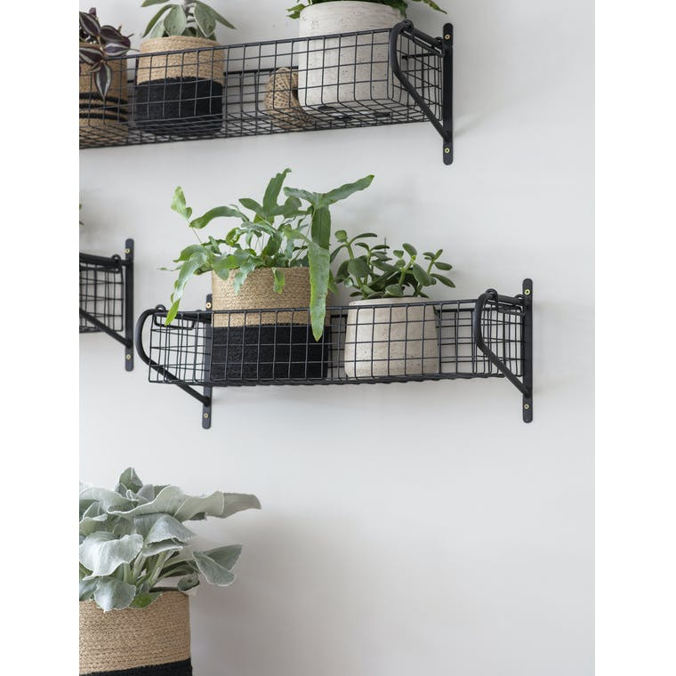 Garden Trading Medium Hanging Basket Shelf