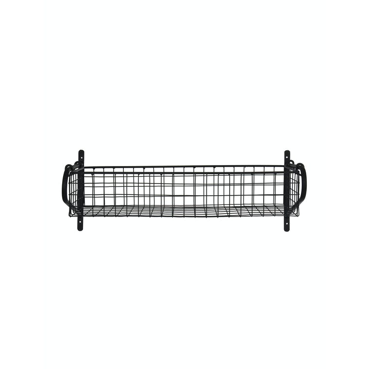 Steel Hanging Basket in Small, Medium or Large | Garden Trading