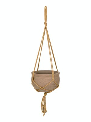 Stratton Hanging Pot, Large
