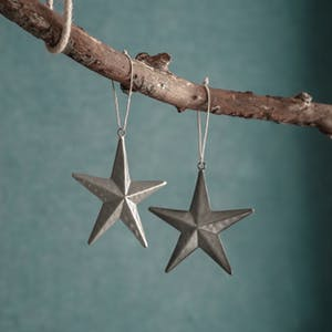 Pair of Farringdon Stars