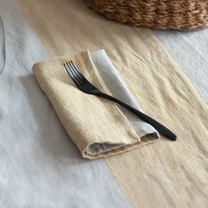 Set of 4 Hazleton Napkins