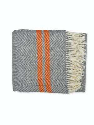 Tweedmill Throw