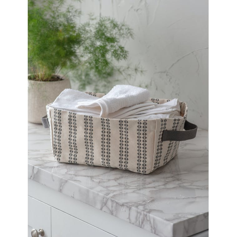 Hatherop Small Storage Bag by Garden Trading