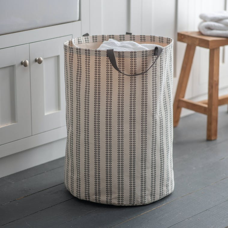 Canvas Hatherop Tall Storage Bag | Garden Trading
