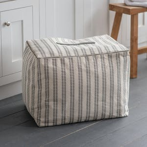 Hatherop Storage Bag with Lid