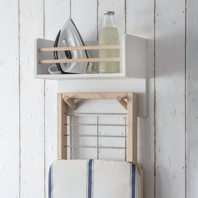 Melcombe Ironing Shelf