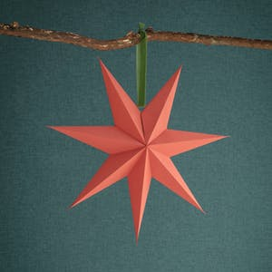 Maddox Star, Large