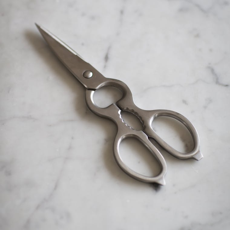 Stainless Steel Kitchen Scissors  | Garden Trading
