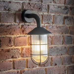 Cobalt Wall Light