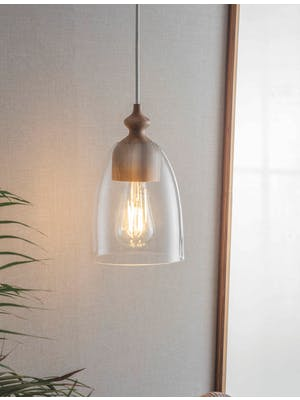 Bloomsbury Pendant Light