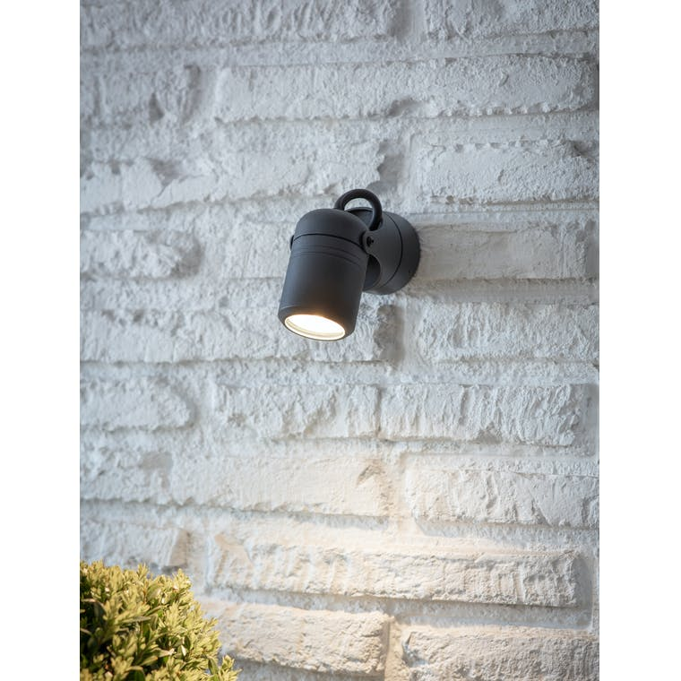 Bodnant Wall Light Single by Garden Trading