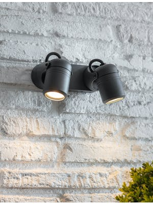 Bodnant Wall Light