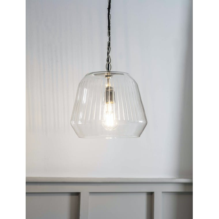 Garden Trading Small Gosforth Pendant Light