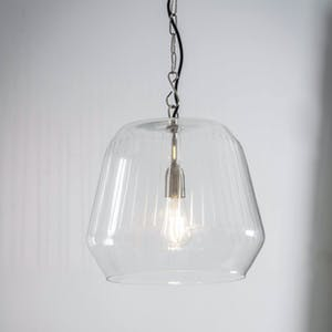 Gosforth Pendant Light