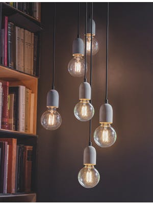 Carnaby Pendant Light