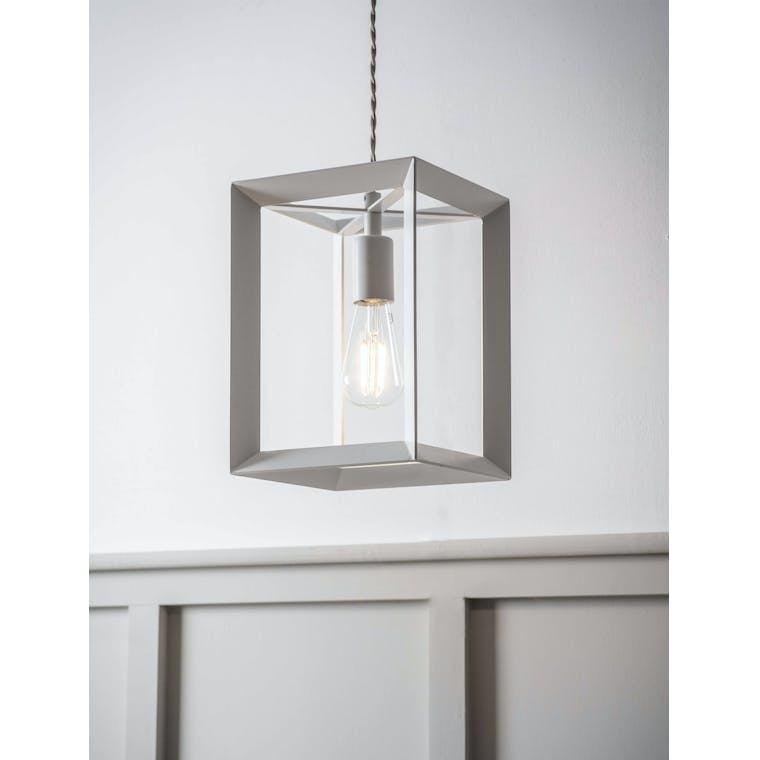 Garden Trading Brunswick Pendant Light