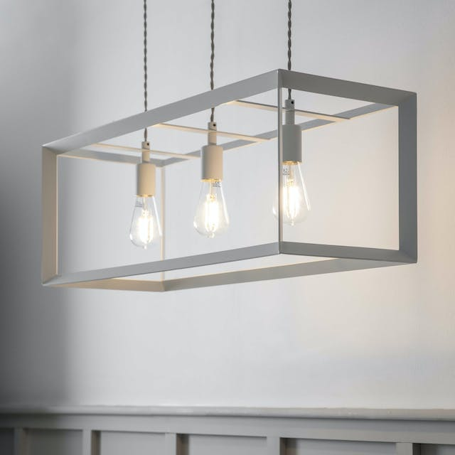 Brunswick Trio Pendant Light