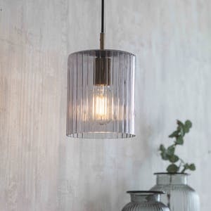Clarendon Pendant Light