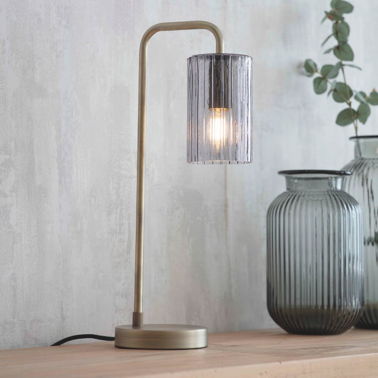 Clarendon Table Lamp