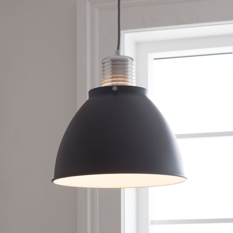 Meriden Pendant Light, Small