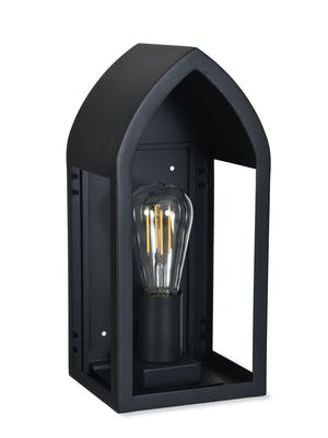 Fairford Outdoor Wall Lantern