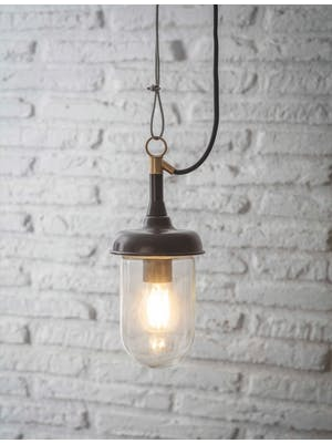 Harbour Outdoor Pendant Light