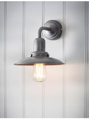 Hobury Wall Light