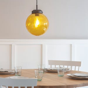 Dulwich Pendant Light
