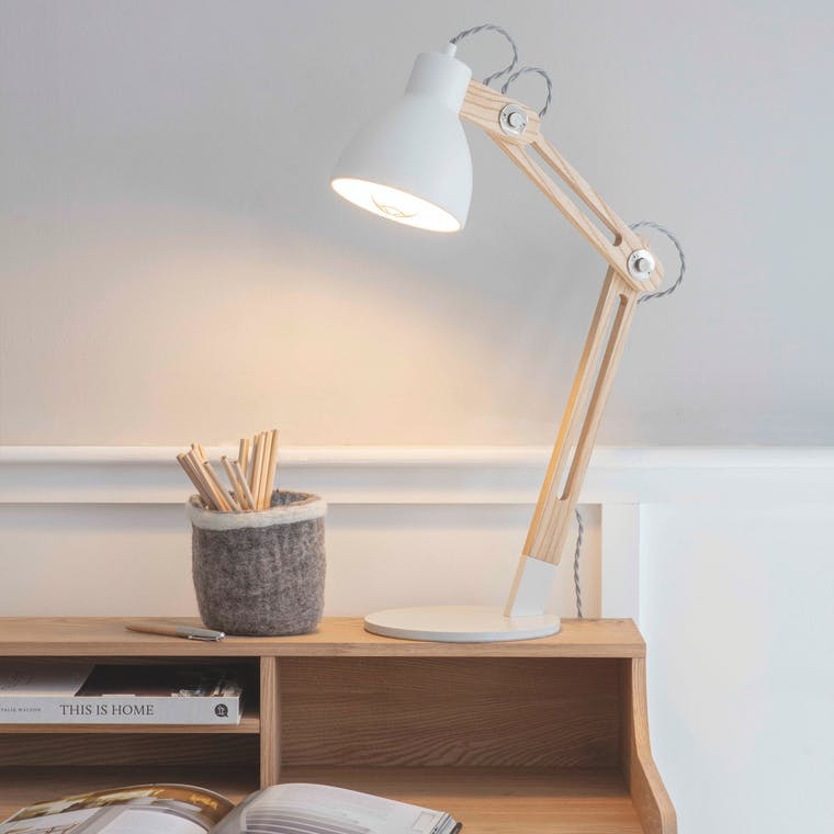 Elder Desk Lamp