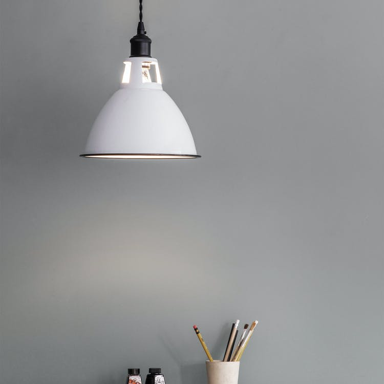 Albion Domed Pendant Light