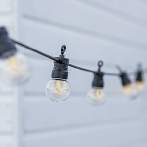 Festoon Golf Ball Solar Lights