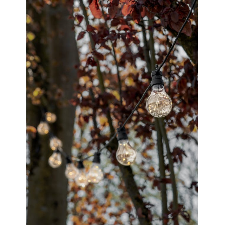 Festoon Classic Extendable Lights by Garden Trading