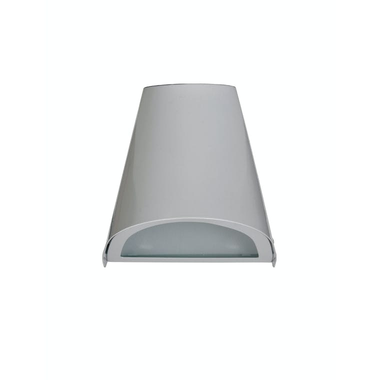 Outdoor Regent Funnel Light in Black or Grey | Garden Trading
