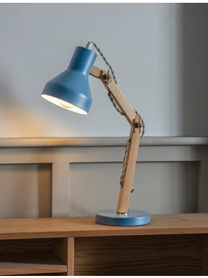 Folgate Desk Lamp