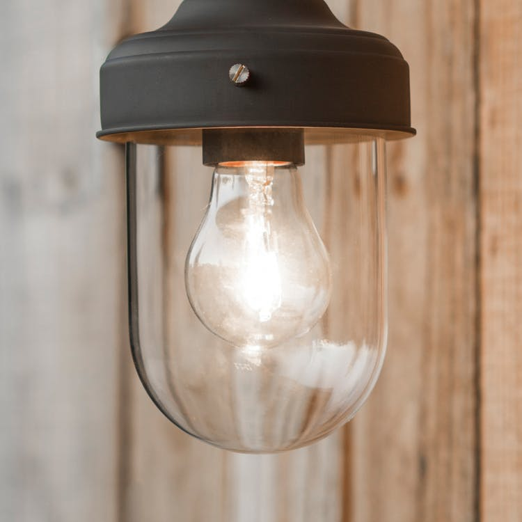 Replacement Shade For Barn Light