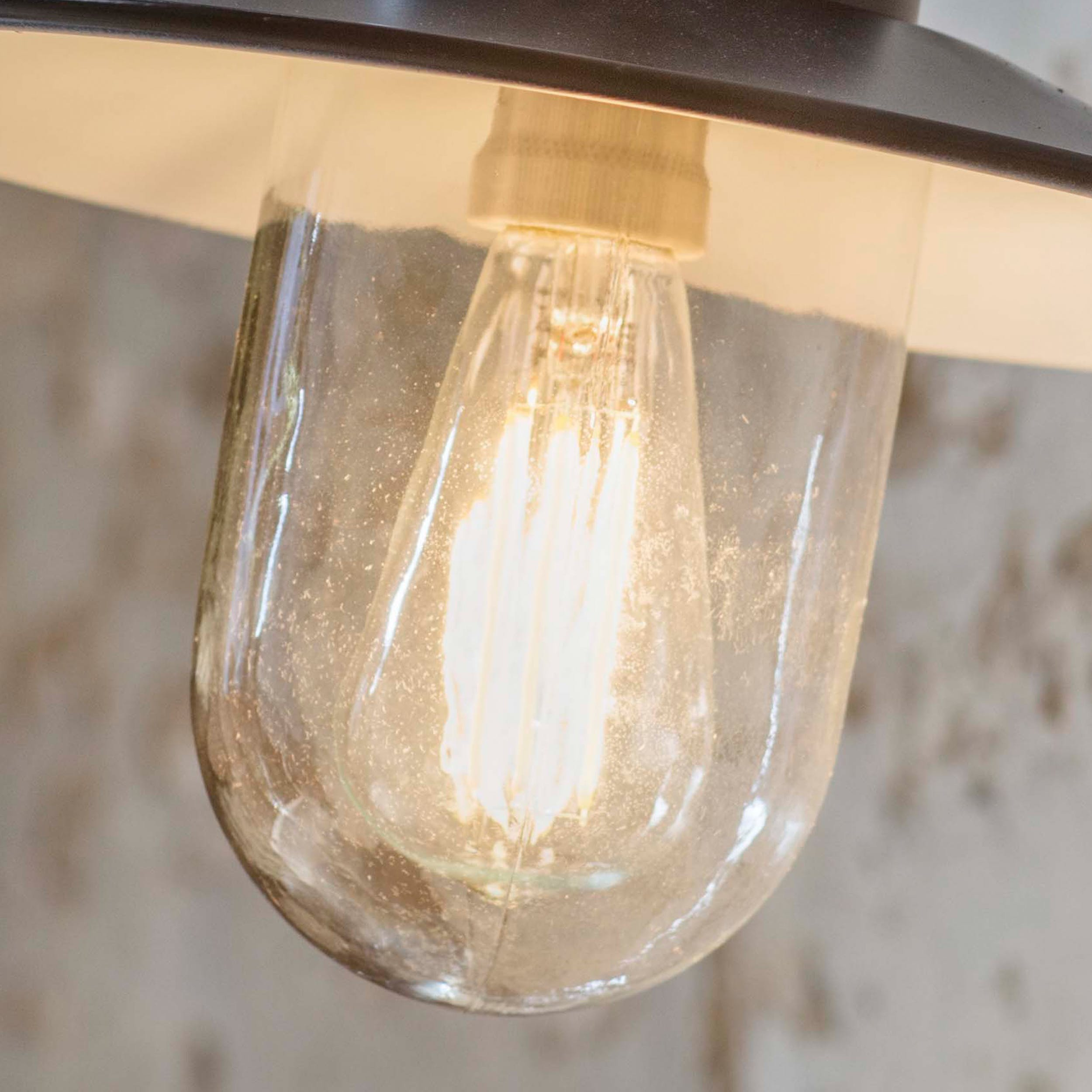 Replacement Shade for Swan Neck Light | Garden Trading