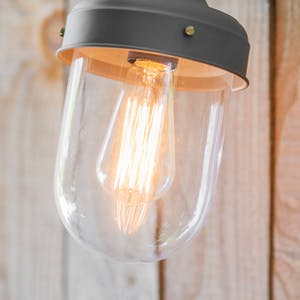 Replacement Shade for Big Barn Light