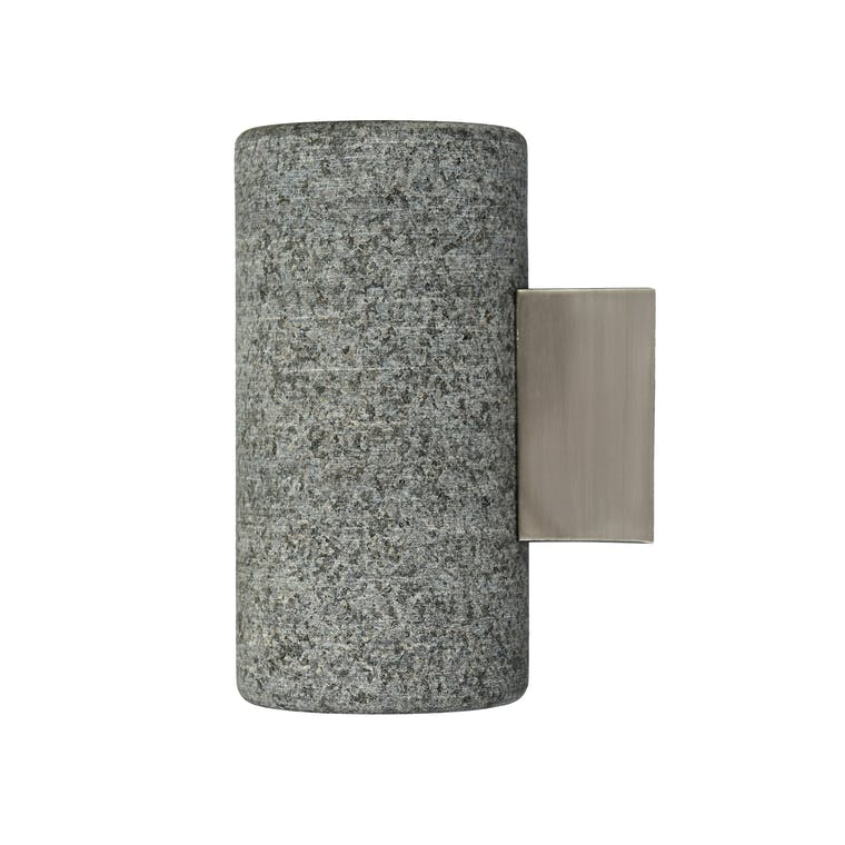 Granite Austell Outdoor Up and Down Light | Garden Trading